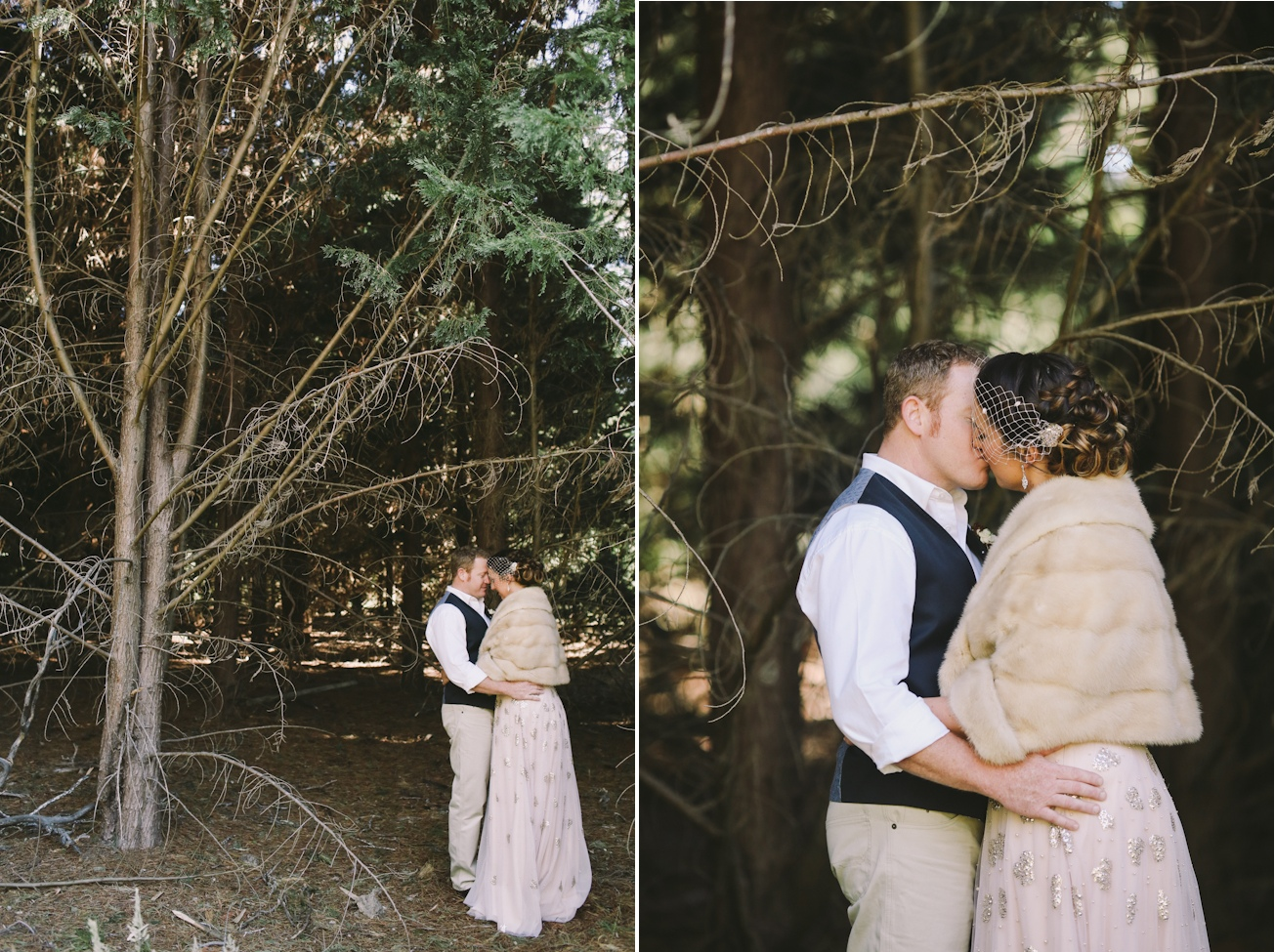 An Enchanting Montrose Berry Farm Wedding from Lara Hotz Photography