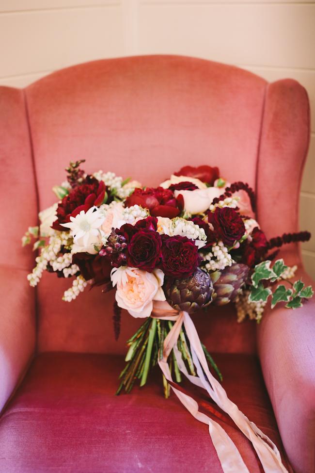 An Enchanting Autumn Wedding from Lara Hotz Photography