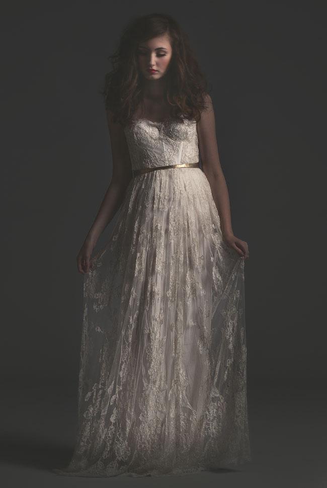 Sarah Seven Gold Label Collectioin