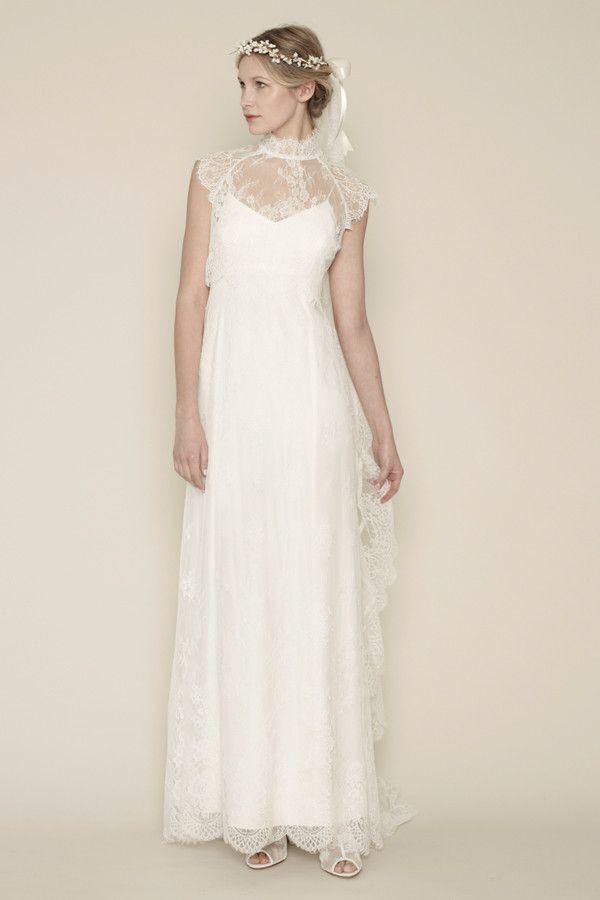 Charlotte Wedding Dress From Rue De Seine