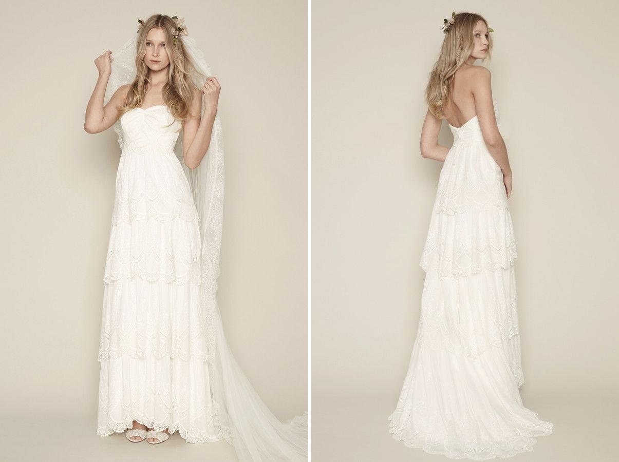 Christina Wedding Dress from Rue De Seine