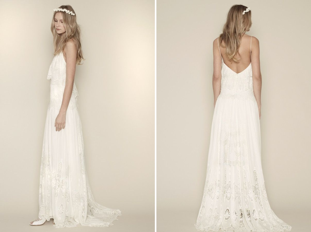 Eve Wedding Dress from Rue De Seine