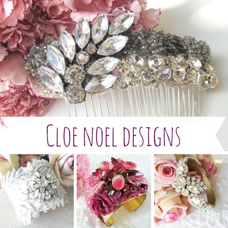 Cloe Noel Designs Accessories