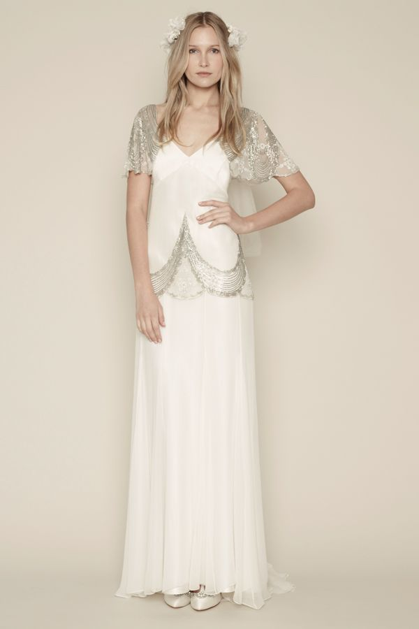 Harper Wedding Dress from Rue De Seine