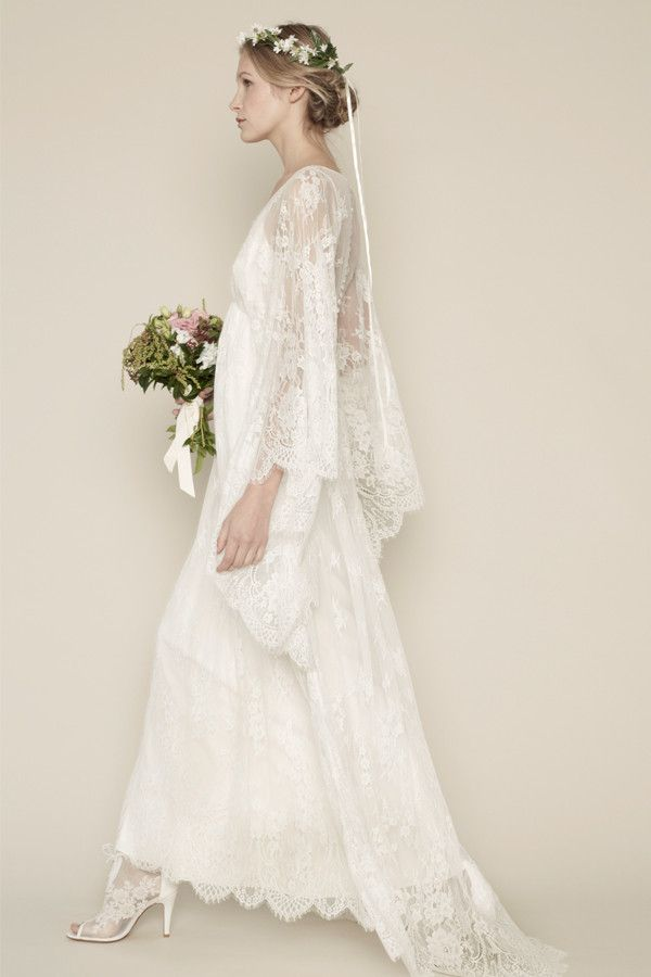 Jaeger Wedding Dress from Rue De Seine