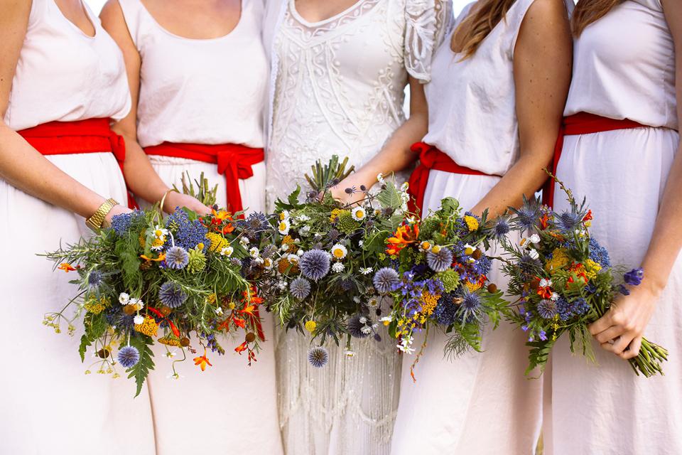 LMD Bridesmaids