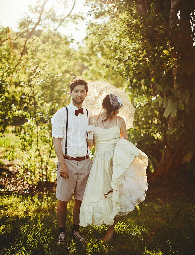 Top Five Grooms & Groomsmen Trends : Chic Vintage Brides