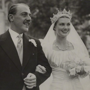 Chic Vintage Bride - Lady Anne Bridgeman
