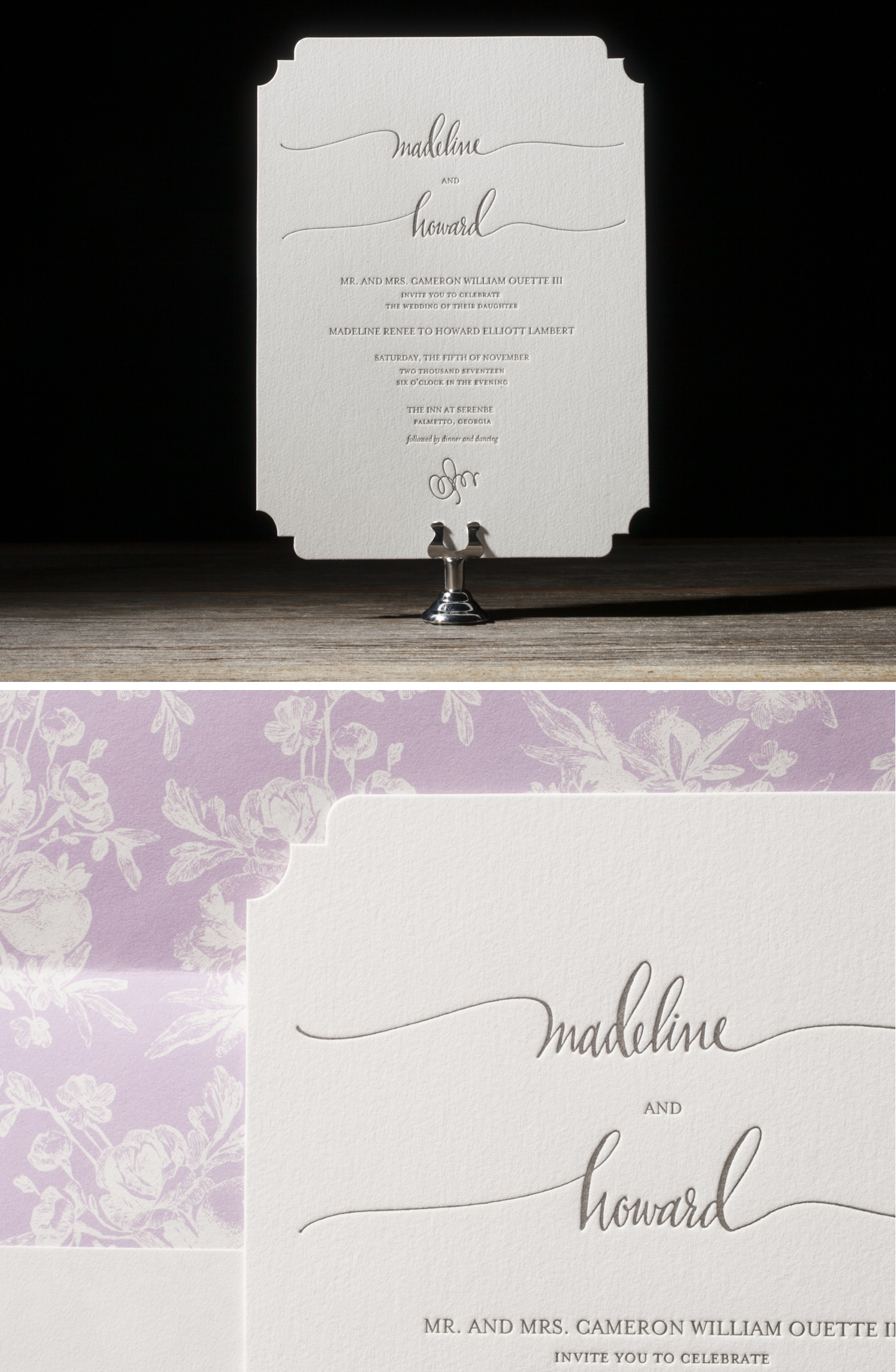 Bella Figura's Fabulous 2014 Wedding Stationery Collection