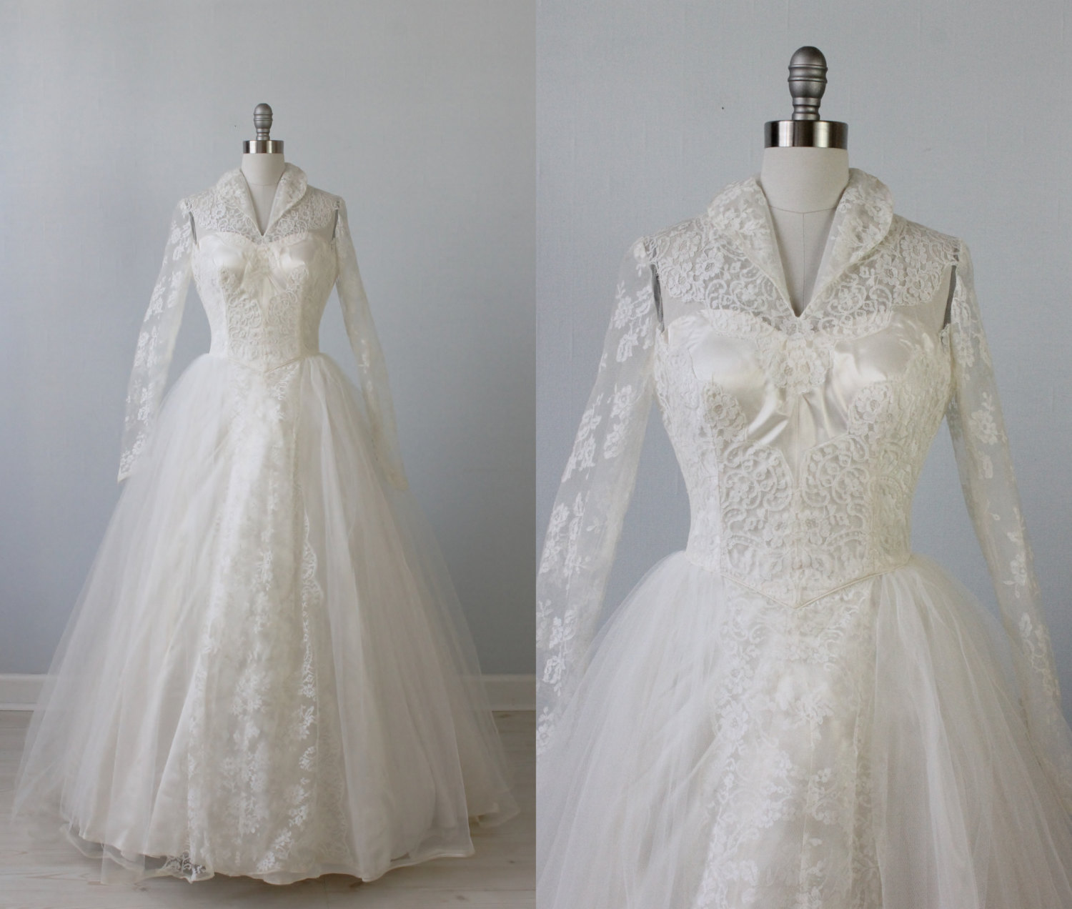 Vintage Wedding Dresses 1960s: 20 Incredible Wedding Dresses For Under $1000