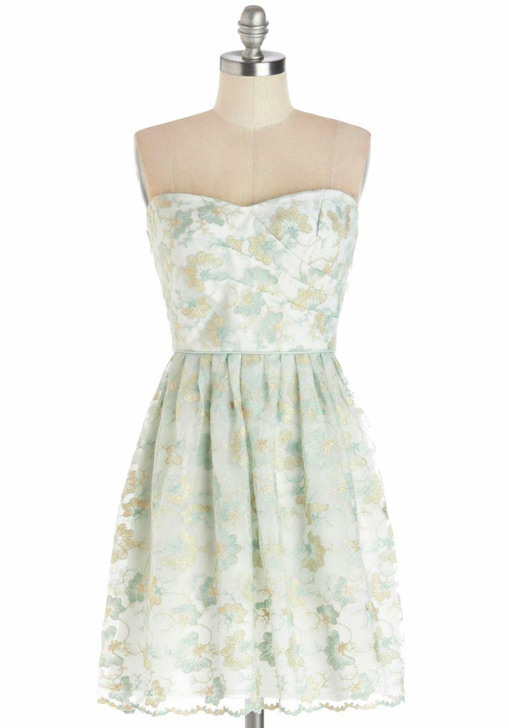 Fond of Hosting Dress