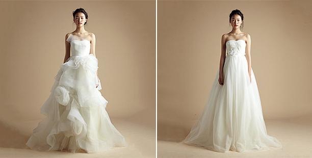 Wanlu Bridal Summer 2013 Wedding Dresses