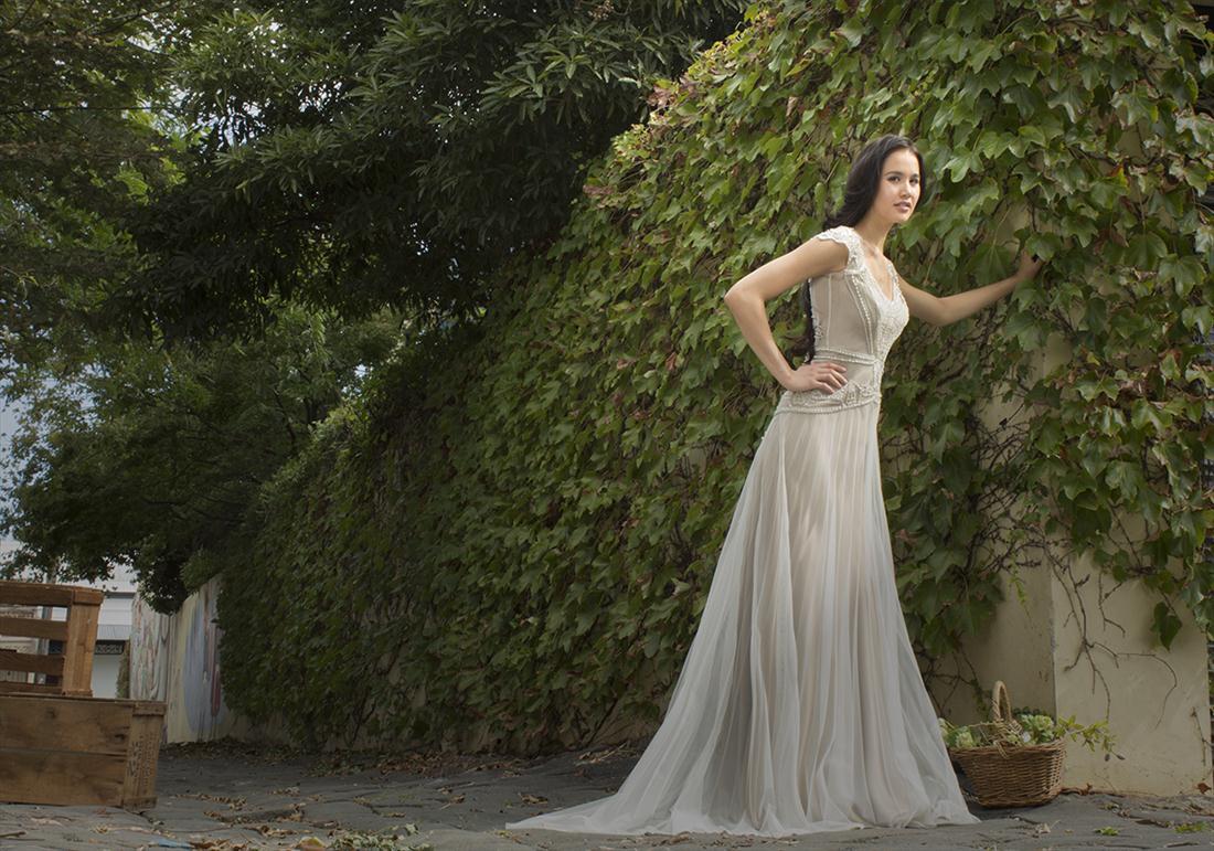 Frances by Gwendolynne