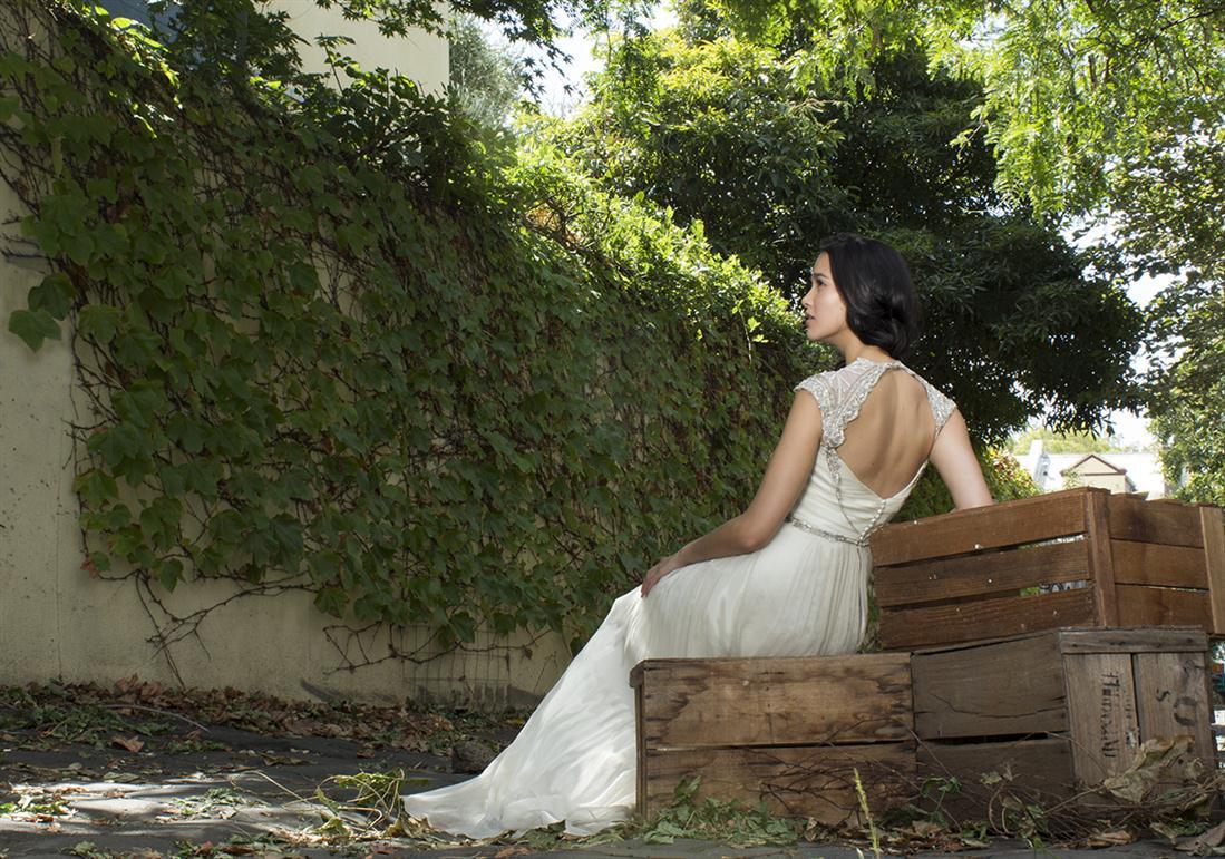 Lily by Gwendolynne