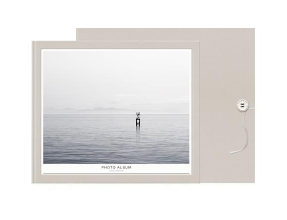 MILK Large Landscape Photobooks