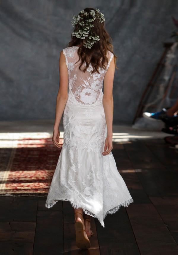 Romantique Claire Pettibone's 2015 Collection - Amour