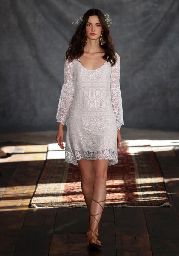 Romantique Claire Pettibone's 2015 Collection - Kasbah