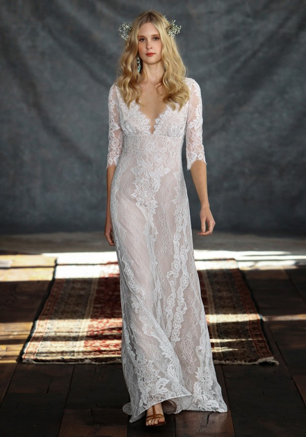 Romantique Claire Pettibone's 2015 Collection - Patchouli