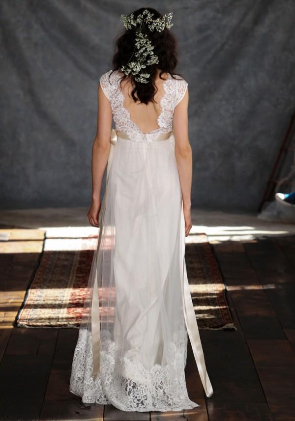 Romantique Claire Pettibone's 2015 Collection - Queen Annes Lace