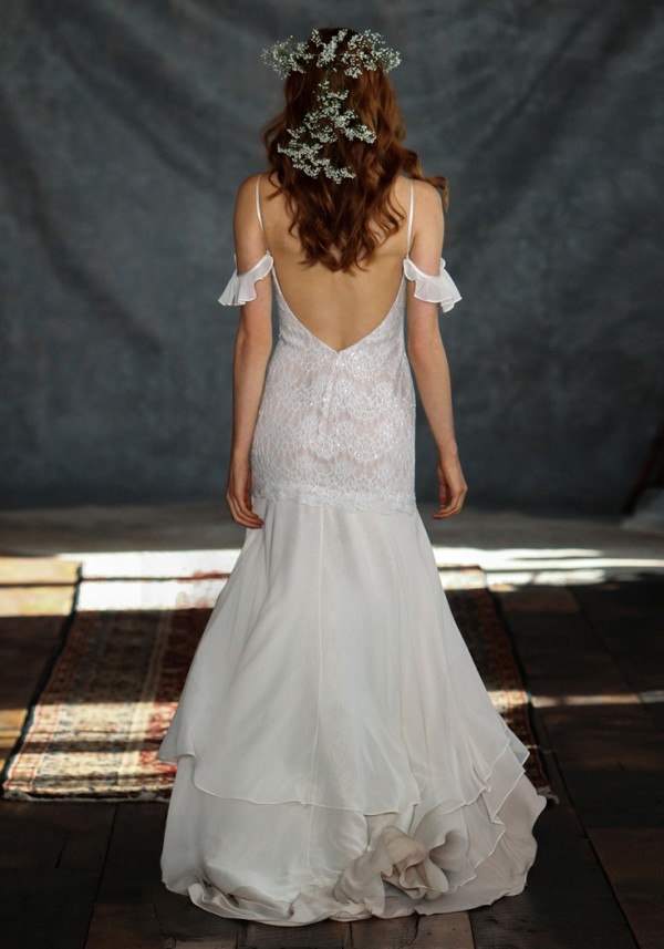 Romantique Claire Pettibone's 2015 Collection - Rhapsody