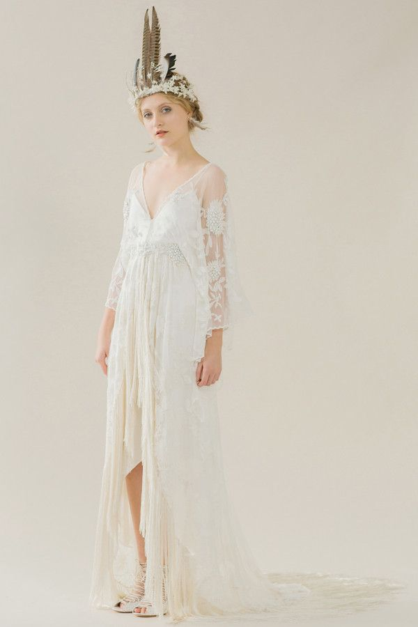 'Young Love' Rue De Seine's 2015 Bridal Collection - Cleo Dress