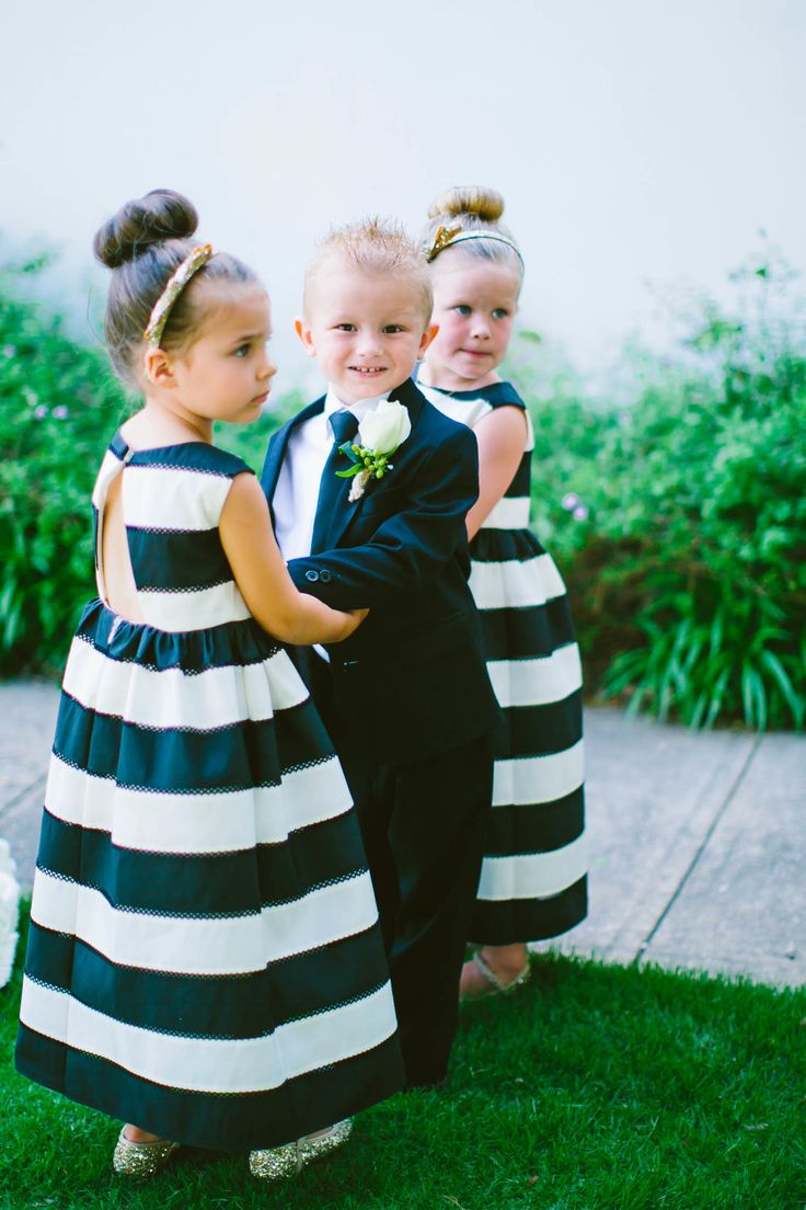 Snippets, Whispers & Ribbons - 5 Flower Girl Must Have