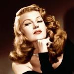 Style Icon - Rita Hayworth