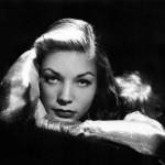 Sunday Style Icon - Lauren Bacall
