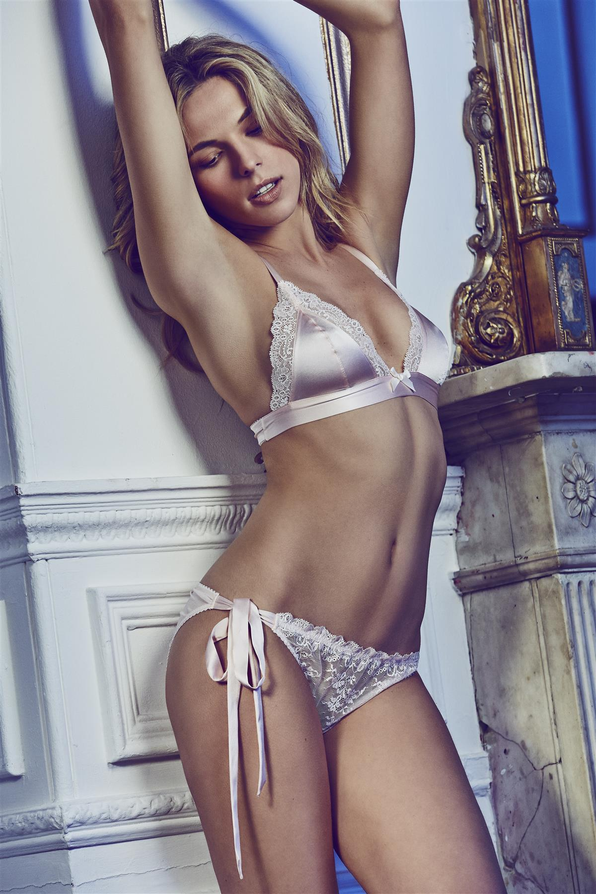 Lucile - Luxury Lingerie for the Discerning Bride