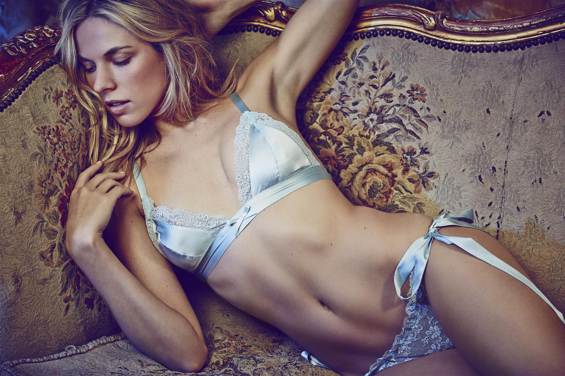 Lucile - Luxury Lingerie for the Discerning Bride