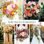 The Most Beautiful Autumn Bouquets