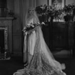 Chic Vintage 1920s Bride - Yolande Pepys