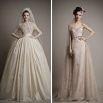 Ersa Atelier's 2015 Bridal Collection