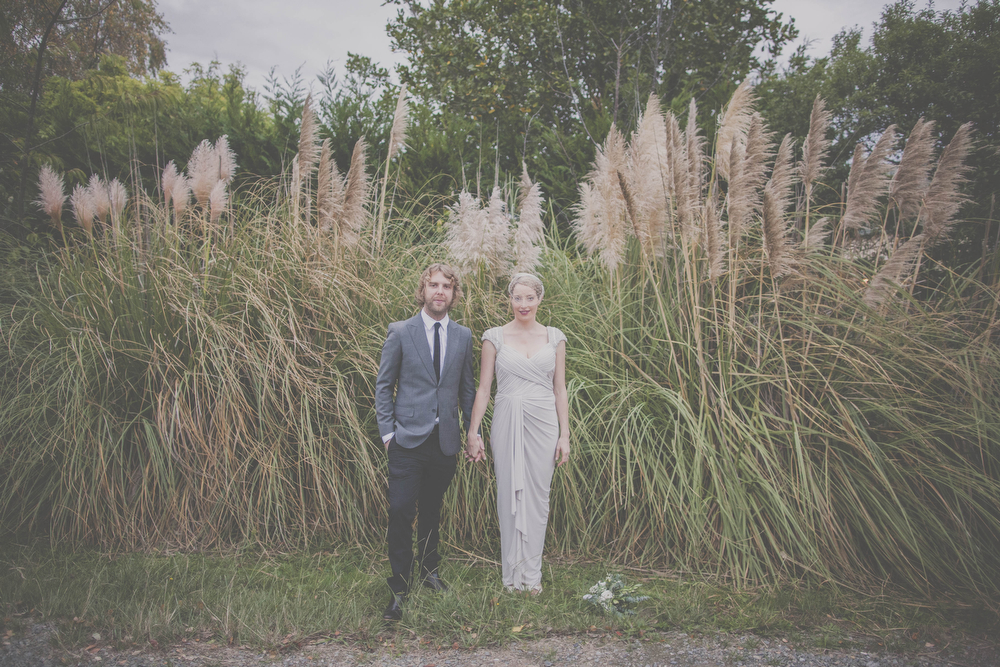 A Chic and Sunfilled Autumn Wedding from Jenny Siaosi Photography
