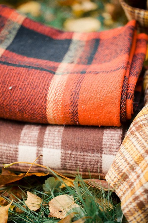 5 Must Haves for an Amazing Autumn Wedding - Something for your guests