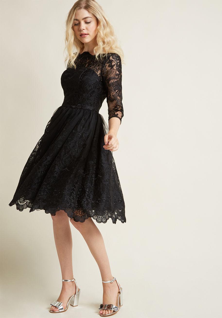 Gilded Grace Lace Wedding Dress