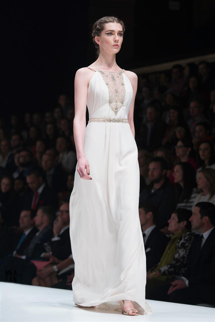 Khaleesi  - Vintage Inspired Wedding Dresses from Gwendolynne