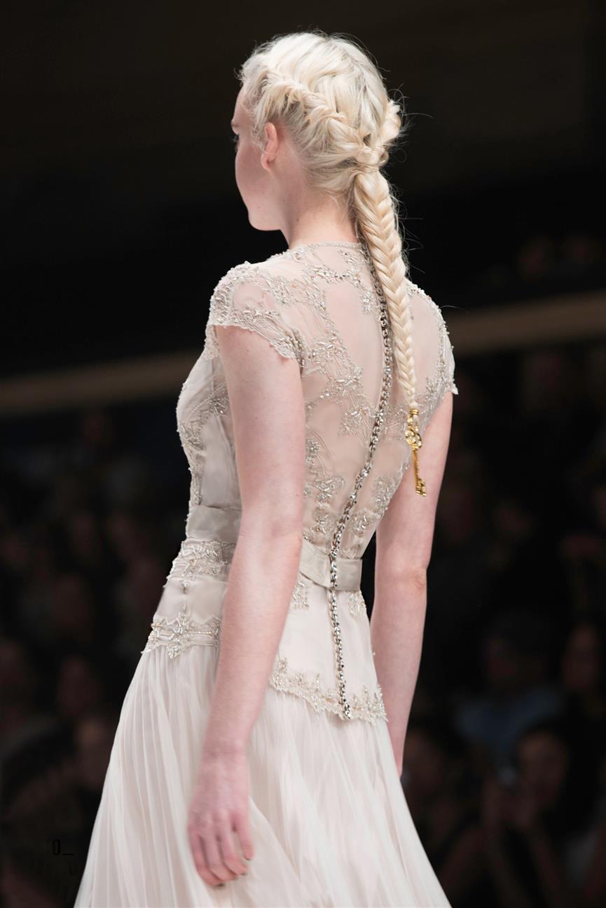 Gwendolynne Stasia Wedding Dress