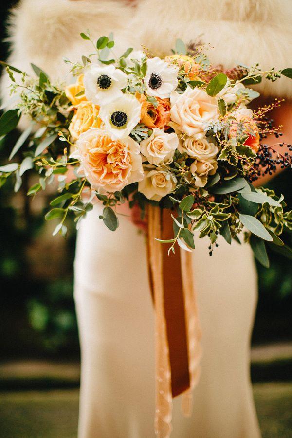 Glamorous Bridal Bouquet