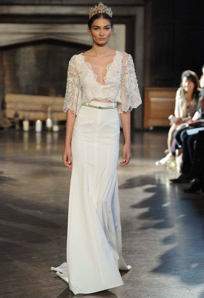 Inbal Dror's Fall 2015 Bridal Collection