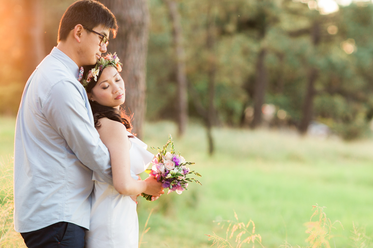 Gorgeous Engagement Shoot by We Are Origami Photography