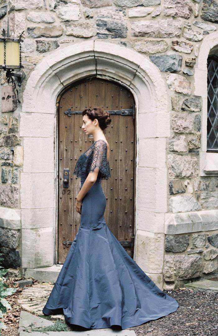 Melinda Dress - Sareh Nouri 2015 Collection