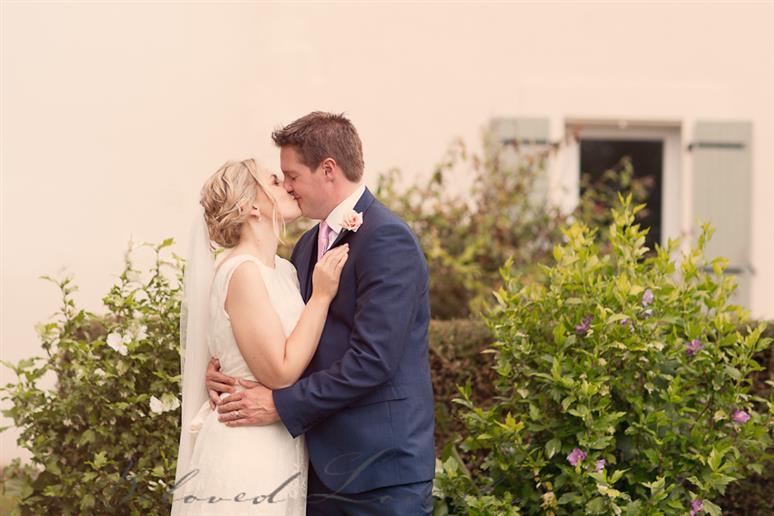 Vintage Wedding Photography - Beloved Love Photography
