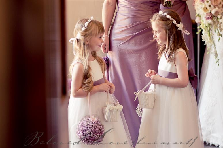 Wedding Photography - Beloved Love Photography