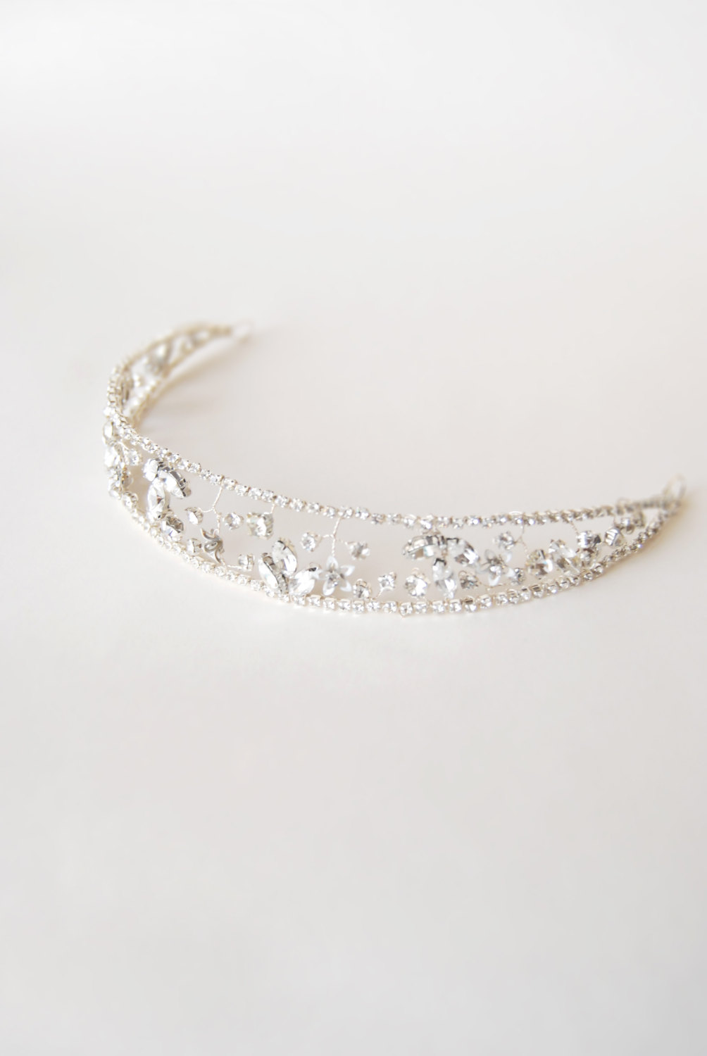 Bridal Crown from Elibre Handmade