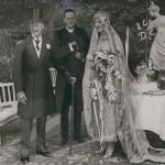 Chic Vintage 1920s Bride - Gladys Deacon