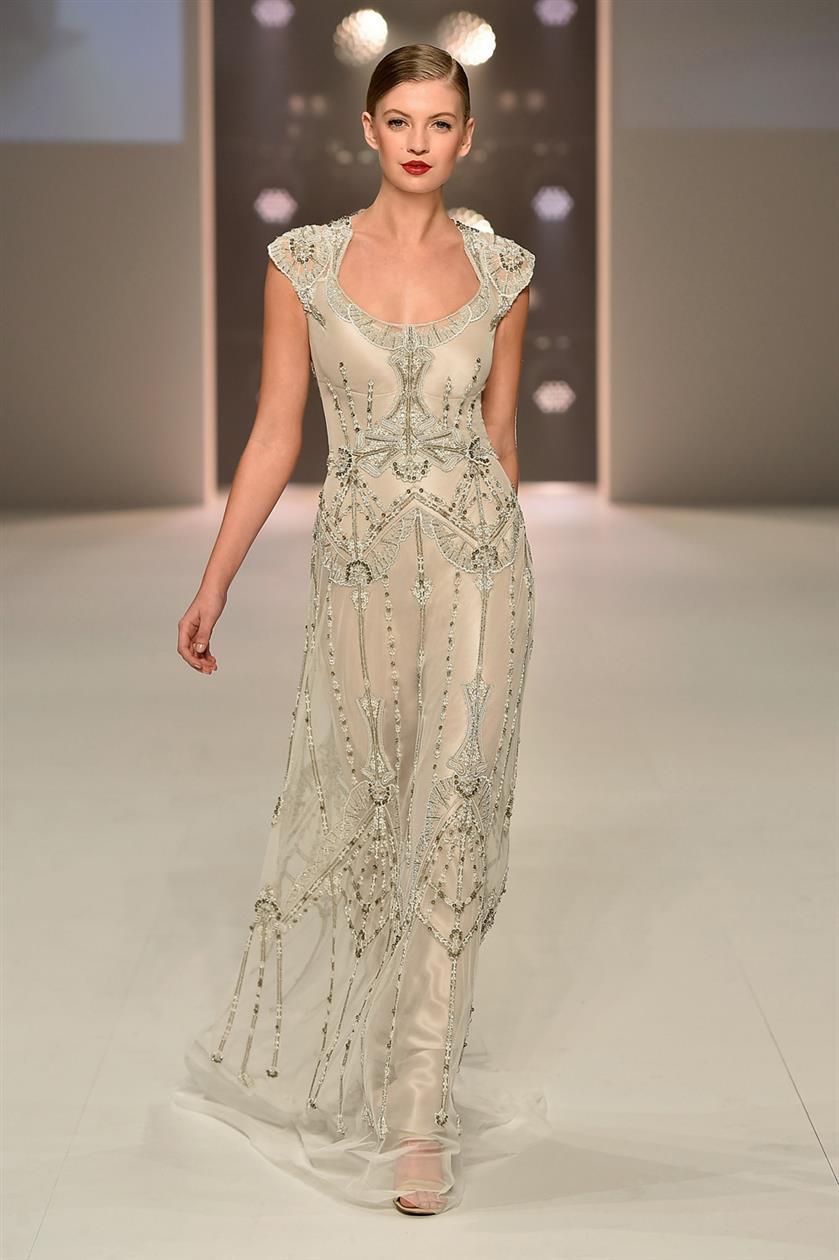 Nouveau - Gwendolynne Wedding Dress