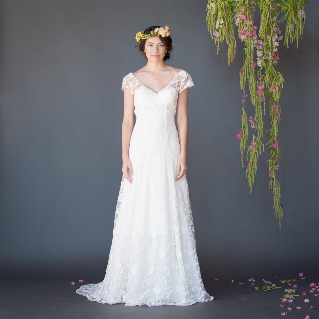 Maya Celia Grace Eco Fair Trade Wedding Dresses