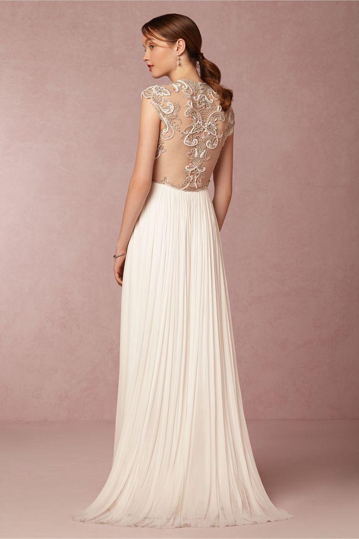 Winnie Wedding Dress by Catherine Deane
