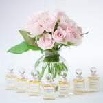 Floral Wedding Perfume - Eglantine